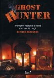 Ghost Hunter  — Libro