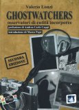 Ghostwatchers - Libro