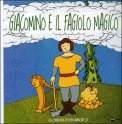 Giacomino e il Fagiolo Magico — Libro