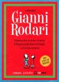 Gianni Rodari - Cofanetto 1 - CD Mp3 — Audiolibro CD Mp3