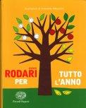 Gianni Rodari per Tutto l'Anno - Libro