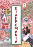 Giappomania - Libro