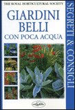 Giardini Belli con Poca Acqua