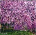 Giardini - Calendario 2018