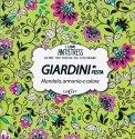 Giardini in Festa - I Libri Antistress - Libro