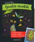 Giardini Incantati - Libro
