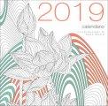 Giardini Zen - Calendario 2019