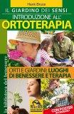 Il Giardino dei Sensi - Introduzione all'ortoterapia — Libro