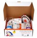 """Gift Box """"Baby Biricco 6M"""" - Detergenti per Bambini - Cofanetto"""