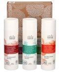 Gift Box Nuvole su di Te: Shampoo + Balsamo + Bagnoschiuma