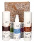 Gift Box Onde di Relax: Shampoo +  Balsamo  + Deodorante Onda Marina