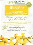 Ginestra - Profumatore per Armadi, Cassetti e Piccoli Ambienti