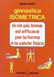 Ginnastica Isometrica — Libro