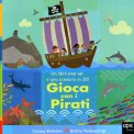 Gioca con i Pirati - Libro Pop-up — Libro