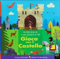 Gioca con il Castello - Libro Pop-Up + scenario 3D