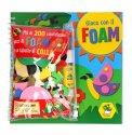 Gioca con il Foam - Libro