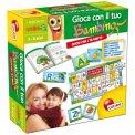Gioca con il tuo Bambino - Giochi con l'Alfabeto