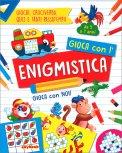 Gioca con l'Enigmistica — Libro