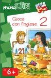 Gioca con l'Inglese 2 - Libro