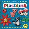 Gioca con la Plastilina - Libro