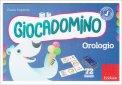 Giocadomino - Orologio