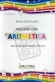 Giocare con l'Aritmetica  - Libro