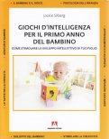 Giochi d'Intelligenza per il Primo Anno del Bambino - Libro
