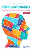 Giochi di Intelligenza — Libro