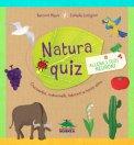 Natura Quiz  - Libro