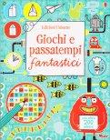 Giochi e Passatempi Fantastici - Libro