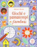 Giochi e Passatempi Favolosi - Libro