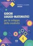 Giochi Logico-Matematici - Libro