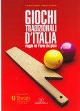 Giochi Tradizionali d'Italia — Libro