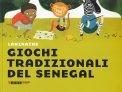 Giochi Tradizionali del Senegal - Libro