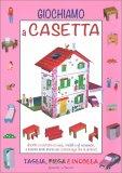 Giochiamo a Casetta — Libro