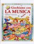 Giochiamo con la Musica — Libro
