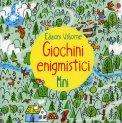 Giochini Enigmistici Mini - Libro