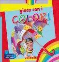 Gioco con i Colori  - Libro