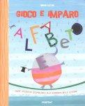 Gioco e Imparo l'Alfabeto  - Libro