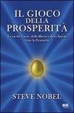 Il Gioco della Prosperità — Libro