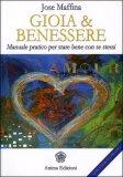 Gioia & Benessere  - Libro