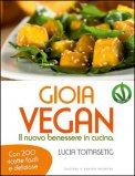 Gioia Vegan  — Libro