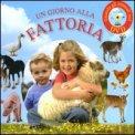 Un Giorno alla Fattoria - Libro + DVD