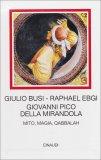 Giovanni Pico della Mirandola  - Libro