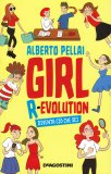 Girl R-Evolution - Libro