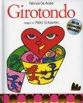 Girotondo - Libro + CD Musicale