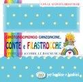 Girotondomondo - Canzoncine, Conte e Filastrocche  - CD