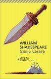 Giulio Cesare — Libro