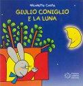 Giulio Coniglio e la Luna — Libro