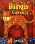Giungla - Libro Puzzle